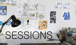 Archinect Sessions Episode 100 with Steven Holl