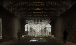 """No More Free Space?"": Singapore's 2018 Venice Biennale Pavilion explores designing welcoming public spaces in a dense cityscape"