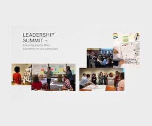 EQUITY MATTERS II Leadership Summit