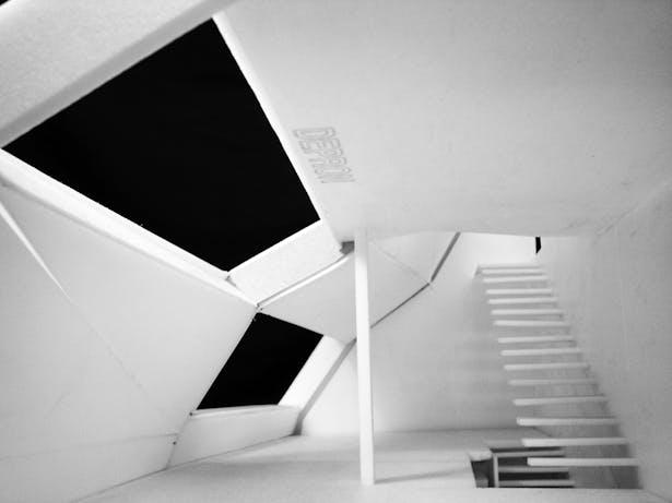 © Pasteiner | HOLODECK architects
