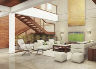 Basics Architect_SPJ Residence