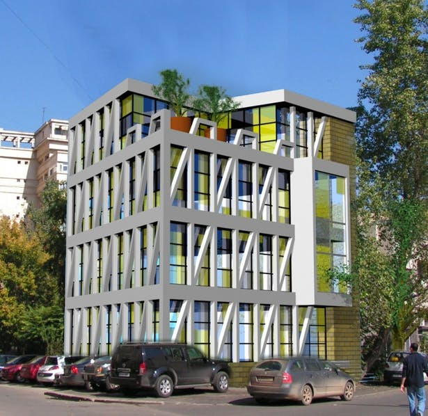 http://www.english.architecture-engineering.ro/four-storied-office-building-design-bucharest-romania/