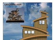Cascading Rain
