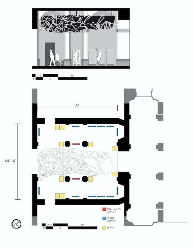 Final Elevation and Floorplan