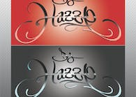 DJ Hazze Graphic Logo