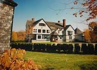 Alderbrook Residence