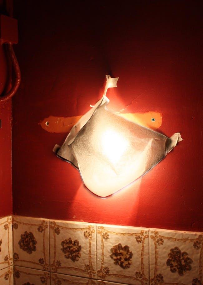 Official BuildingSatire Lamp Shade