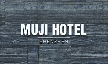 MUJI enters the hospitality market with two new hotels in China