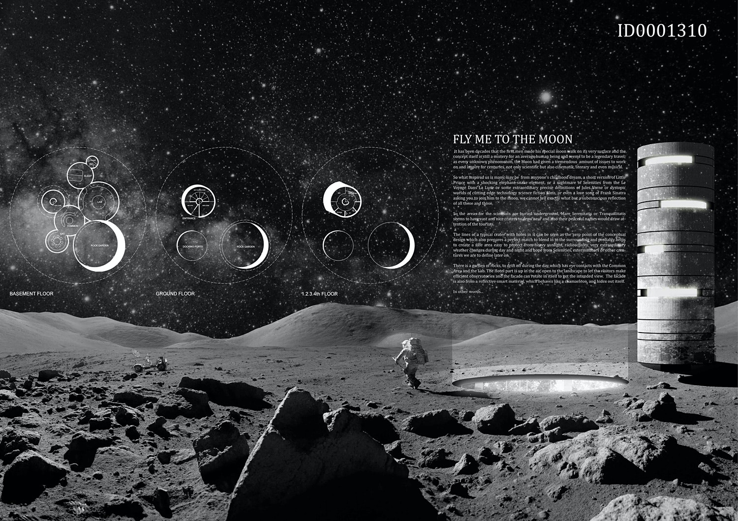 24H Competition 7th Edition Takes A Trip To The Moon, Winners ...