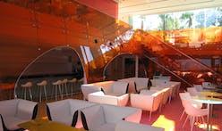 Semiramis Hotel by Karim Rashid