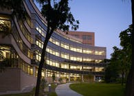 University of Wisconsin Medical Foundation Centennial Building — Faculty Office Building