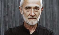 Peter Zumthor to Receive the 2013 Royal Gold Medal for Architecture