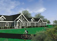 Group Home for Latham Centers, Inc.