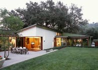 Mandeville Canyon House