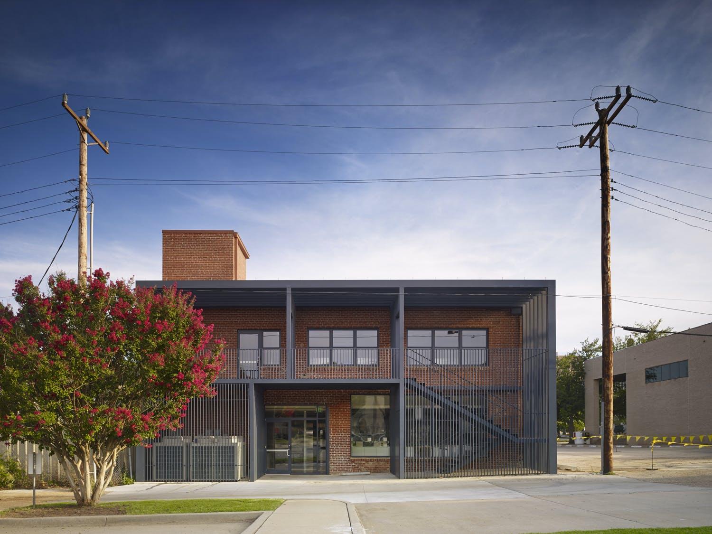 Lingo Construction Services Elliott Associates Architects Archinect