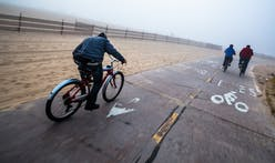 Senator proposes mandatory helmets for California cyclists