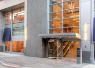 580 Building: Lobby Renovation