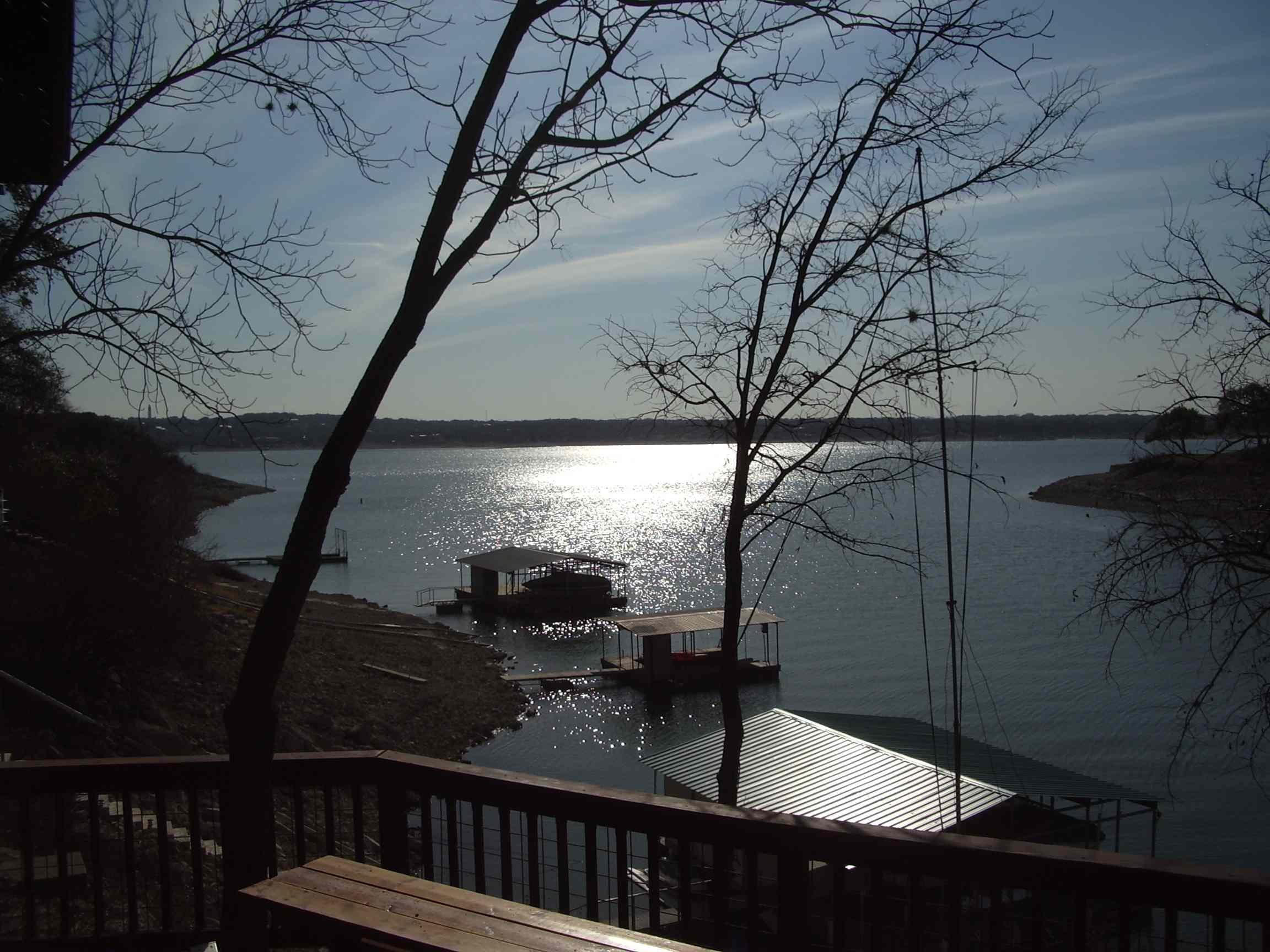 volente lake house