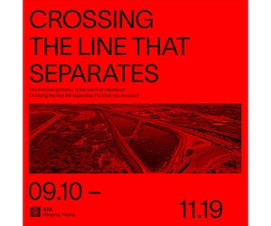 Crossing The Line That Separates: AIA Phoenix Metro 5th Annual Ideas Competition