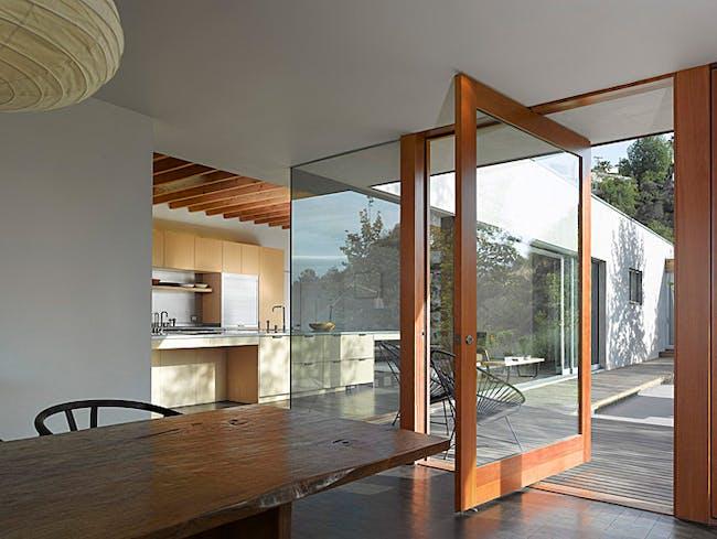 Hidden House in Los Angeles, CA by Standard