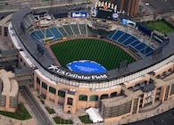 US Cellular Field Renovations