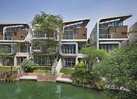 Peace Creek Villas
