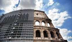 Mayor-less Rome's logistical battle to invest in its past and present