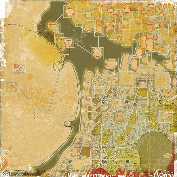 Urban Growth Strategy #09