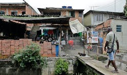 Olympic Infrastructure Displaces Brazilian Families