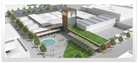 La Kretz Innovation Campus