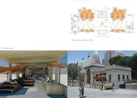 Union Square Pavilion Redevelopment