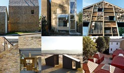 RIBA announces 2016 Stephen Lawrence Prize shortlist