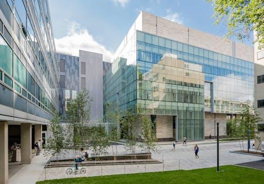 Massachusetts Institute of Technology | MIT.nano. Photo: Anton Grassl.