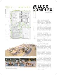 wilcox complex