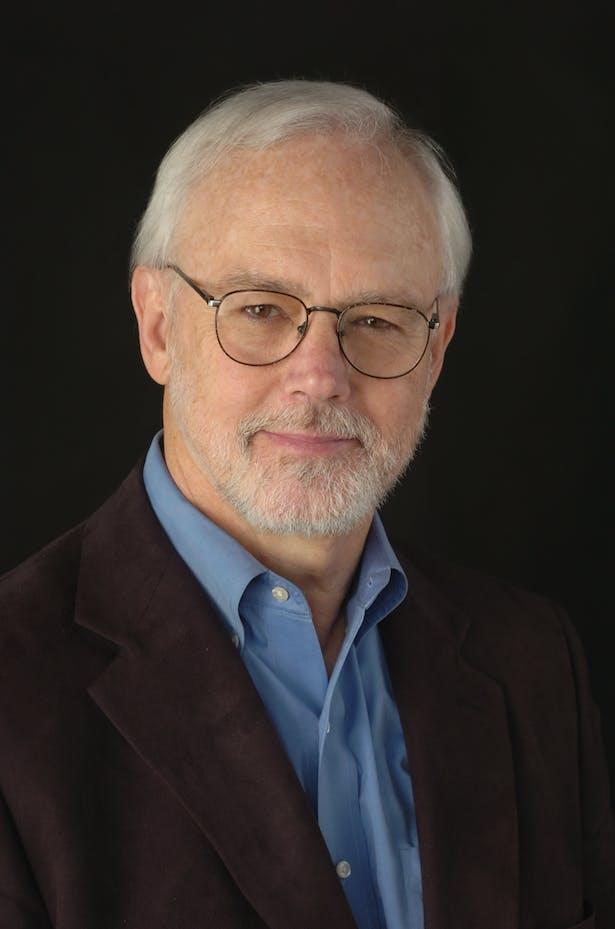 Professor Randall Korman