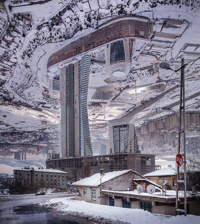 Photo: Aydın Büyüktaş