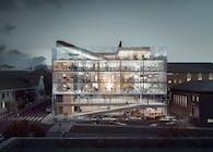 Bodø City Hall