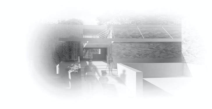Entry rendering, image courtesy of KTISMA.