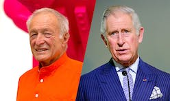 Richard Rogers challenges Prince Charles to public debate over built environment