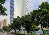 Aedas completes LEED Gold One AIA Financial Center 1 in China
