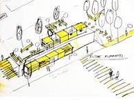 Urban Regeneration of Millennium Park