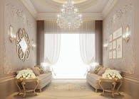 Stylish Sitting Room Design