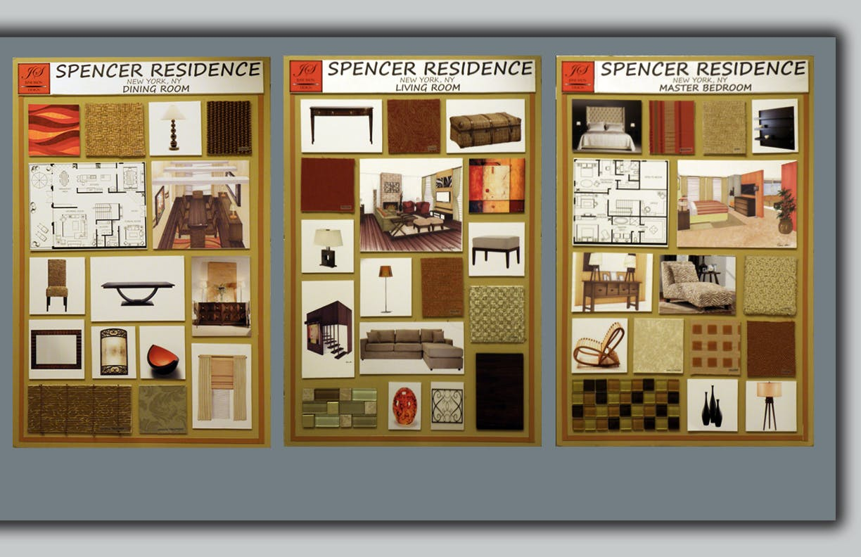 Interior Design Projects Ji Yoon Shon Archinect