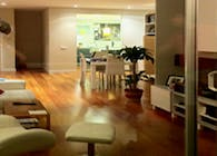 Indesign renovation. Apartment in Madrid. Spain