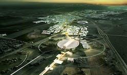 Henning Larsen Architects, COBE and SLA to Design European Spallation Source (ESS)