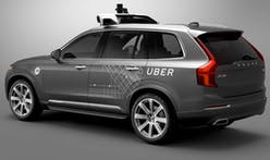 Pittsburgh disappointed with Uber's self-driving car experiment
