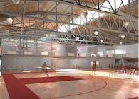 Virginia Military Institute Corps Physical Training Facilities