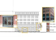 Chinatown Community Center- Design Workshop