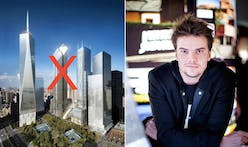 2 World Trade Center May Ditch Norman Foster's Design for a Bjarke Ingels Skyscraper