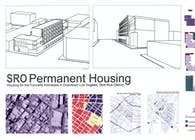 SRO (Single Room Occupancy) Permanent Housing